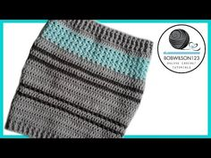 Learn how to Crochet 1 stitch at a time Support me on Patreon for bonus content and giveaways Join us on our Facebook Page to stay up to date with the latest...BobWilson123 has great tutorials.