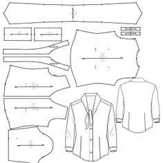 Camisa promotora D 6824