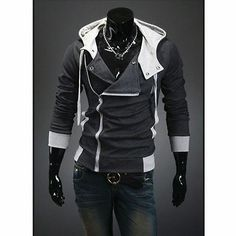 Cool Zip Up Hoodies For Men | Fashion Ql