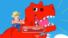 😸 Crazy Rodeo with Morphle My Magic Pet Morphle animation video for kids 🐶 Superheros cartoons for kids learn colors and numbers…