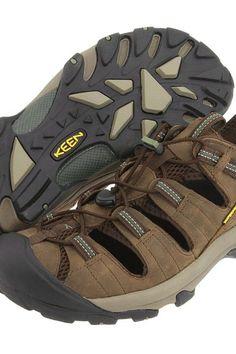 Keen Arroyo II (Slate Black/Bronze Green) Men's Hiking Shoes - Keen, Arroyo II, 1002427, Men's Athletic Outdoor Performance Shoes Fastpacking/Light Hiking, Hiking, Open Footwear, Footwear, Shoes, Gift, - Street Fashion And Style Ideas