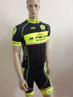 Bici club Il Pirata #qualiano biciclub #bike #sl2 #sl2cyclingwear #campania