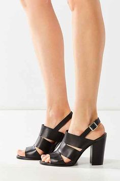 Shop Alfie Cutout Heel at Urban Outfitters today. We carry all the latest  styles, colors and brands for you to choose from right here.
