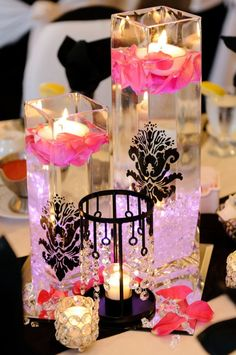 Awesome Centerpiece Ideas