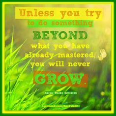 Growth #quotes