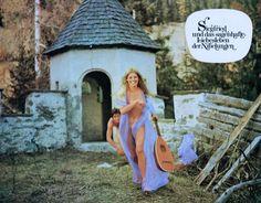 Siegfried und das sagenhafte Liebesleben der Nibelungen (1971) | EROTICAGE || Watch Online 60s 70s 80s Erotica,Vintage,Softcore,Exploitation,Thriller