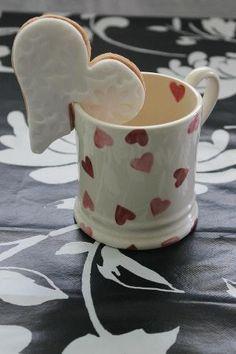 {Rebecca} ♡ One last Valentine