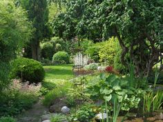 trädgård - Google-søk