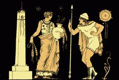 Greek Dramas have played a prominent role in the development of world literature.