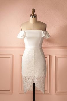 Lileas Blanc ♥ JUST IN from Boutique 1861