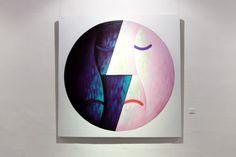 "Eric So ""Confusion"" Art Exhibition Recap | Hypebeast"