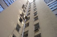 New York Window Cleaning Fall