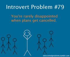 introvert problem hanging out Introvert Quotes, Introvert Problems, Extroverted Introvert, Intj, Quotes That Describe Me, Ambivert, Highly Sensitive Person, Social Anxiety, Psychology Facts