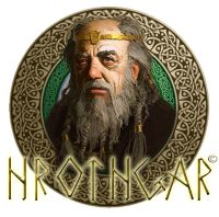 an analysis of beowulfs search for the gold of king hrothgar Book analysis: beowulf essay  king hrothgar, king of the danes,  i want to examine that ancient gold,.