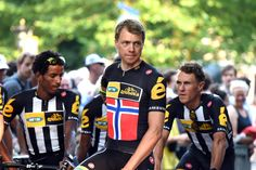 MTN-Qhubeka/Team Dimension Data boss Doug Ryder tells Cycling Weekly that the African squad could yet move up to the top flight in 2016 Cycling News, Pro Cycling, Cycling Weekly, Grand Tour, World Championship, Squad, Presentation, African, Racing