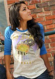 Def Leppard T-Shirt. Love it!