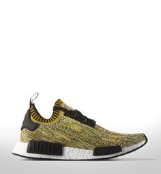 adidas Originals NMD_R1: Yellow
