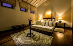 Taru Villas - 42 Lighthouse Street - Sri Lanka    hotelstaysrilanka.com