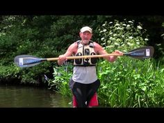 How to Hold a Kayak Paddle | How To Articles - Paddling.net