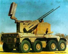 """bmashina: """" South African self-propelled anti-aircraft installation Rooikat ZA… Army Vehicles, Armored Vehicles, South African Air Force, Armored Truck, Military Armor, Tank Destroyer, Lego War, Armored Fighting Vehicle, Military Equipment"""