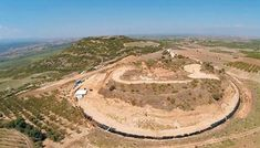 Archaeologists believe they have identified a second monument at the famous Kasta Hill in Amphipolis, Greece, which made headlines around the world when a highly-decorated Macedonian tomb complex, Ancient Aliens, Ancient History, Ancient Greek, Classical Antiquity, Archaeology News, Ancient Mysteries, Strange History, Alexander The Great, Archaeological Site