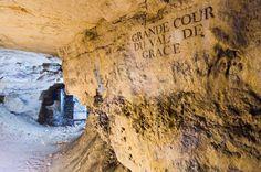 paris underground - catacomb art Underground Cities, Mount Rushmore, France, Paris, Adventure, Mountains, City, Nature, Travel