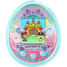 Tamagotchi On Wonder Garden Games To Win, Kids Electronics, Electronic Deals, Virtual Pet, All Themes, Different Games, Interactive Toys, Top Toys, Garden Theme
