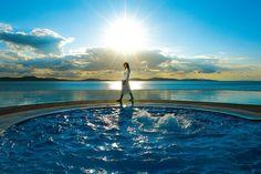 Saint John Mykonos Hotel is one of the best Hotels in Mykonos. Luxury holiday experience in Mykonos. Our 5 star hotel is a member of Mykonos Hotels Association. Mykonos Hotels, Greece Hotels, Santorini Island, Mykonos Greece, Honeymoon Hotels, Living In Europe, Resort Villa, Hotel Spa, Greece Travel