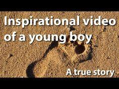 L'ispirazione per la Vita - il video motivazionale di un giovane ragazzo, una fonte d'ispirazione per milioni
