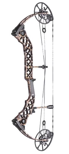 NEW Mathews Chill sdX! Dual cam bow designed for WOMEN! black with pink graphics. up to 330 fps (at & draw lengths. brace height let off. comes in and 60 lbs draw weights Mathews Bows, Mathews Archery, Crossbow Hunting, Archery Hunting, Archery Tips, Hunting Girls, Hunting Bows, Bow Arrows, Bow Design