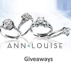 Ann-Louise Jewellers Canada Contest 2019 Giveaway Ann Louise Jewellers are holding an amazing new giveaway. This month enter for your chance to win Ideal Cut Diamond, Diamond Cuts, Ann Louise, Giveaway, Diamond Earrings, Fine Jewelry, White Gold, Engagement Rings, Jewels
