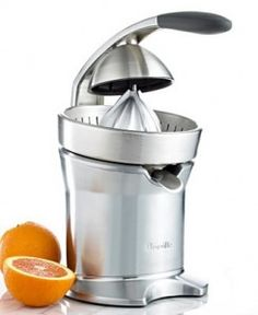 Feel Juicy with the new Stellar Juicer