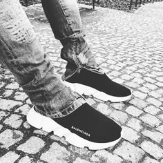 You want a pair of shoes Balenciaga Shoes #balenciage #shoes #sneakers #lifestyle #fashion #style