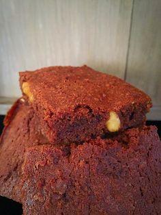 Petit sweet Ann: Brownie de Chocolate