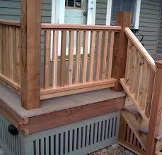 Deck Railing Ideas And Designs : Horizontal Deck Railing Ideas For .