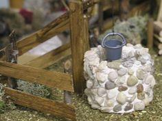 Die 19 Besten Bilder Von Krippe Selber Bauen Bricolage Nativity
