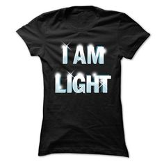 Im LIGHT. What about you? - #anniversary gift #house warming gift. MORE ITEMS => https://www.sunfrog.com/LifeStyle/Im-LIGHT-What-about-you.html?68278