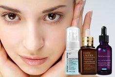8 productos con ácido hialurónico para incluir en tu rutina de belleza