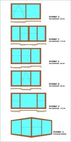 drzwi tarasowe HS, warianty wykonania drzwi HS, www.oknadrzwiogrodyzimowe.blogspot.com Porch And Terrace, Patio, Paneling Ideas, Sliding Doors, Interior Decorating, Windows, Living Room, Kitchen, House
