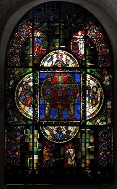 Cathédrale de Chalons en C. Le trésor