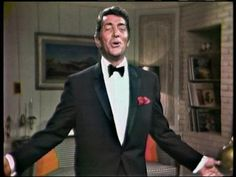 Dean Martin - Somewhere There's A Someone (+playlist)