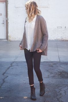 Brandy ♥ Melville | Marcela Cardigan - Knits - Clothing