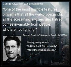 We Who Love Peace Must Organize More Effectively Than Those Who Love WAR (For Profit)