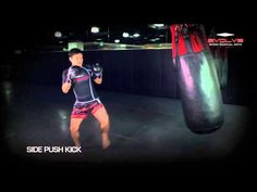 WATCH: 12 Muay Thai Heavy Bag Drills Everyone Should Know (Video) - Evolve Daily