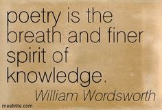 wordsworth quotes - Google Search
