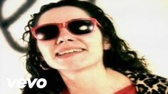 pj harvey 50ft queenie - YouTube