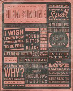 songs of nina simone