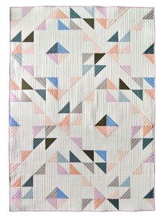 half-square-triangle