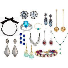 Bright Spring Jewelry