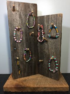 Jewelry Displays Fixtures for Jewelry Cabinet Counter store Displays Two Rings Ramp - Custom Jewelry Ideas Jewelry Tree, Jewelry Stand, Fine Jewelry, Jewelry Making, Jewelry Rack, Custom Earrings, Custom Jewelry, Earrings Handmade, Handmade Jewelry